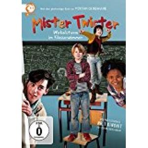 Mister Twister - Wirbelsturm Im Klassenzimmer