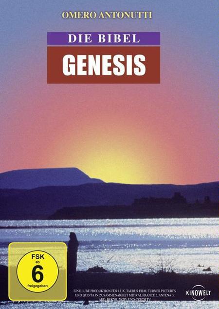 Die Bibel Genesis
