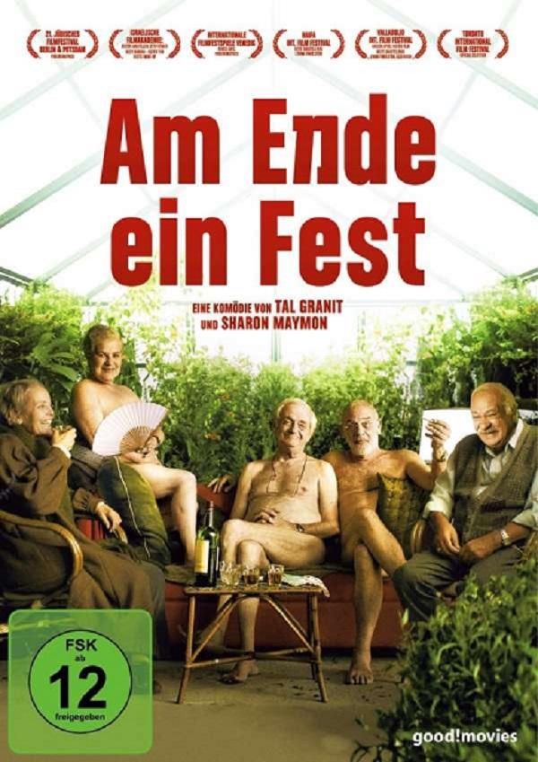 Am Ende Ein Fest Trailer